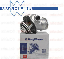 Mercedes Benz  OE Wahler German Genuine Thermostat With Sensor & Gasket