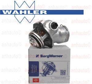 Mercedes Benz  OE Wahler German Genuine Thermostat With Sensor & Gasket