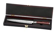 Wakoli Damastmesser (Schinkenmesser) japanischer Damaststahl VG-10,Wakoli Deluxe