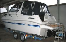 DRAGO FIESTA 22 BOOT MOTORBOOT MERCRUISER 205 PS + WICK TRAILER