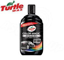Artículos Turtle Wax para el cuidado y mantenimiento para coches