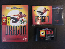 Sega Megadrive Dragon complet
