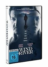 Wind River Taylor Sheridan DVD deutsch 2016