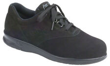 SAS Shoes Women's Free Time Charcoal Black 7.5 Wide FREE SHIPPING New In Box