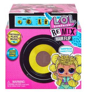 L.O.L. LOL Surprise REMIX Hairflip Tots NEU/OVP versandkostenfrei