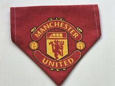Manchester United Dog Harnesses Products For Sale Ebay