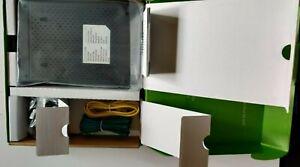 Brand New CenturyLink ZYXEL C3000Z Modem with Wireless Router