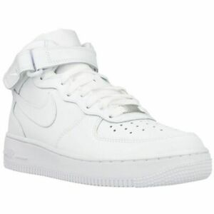 air force 1 bianche uomo alte