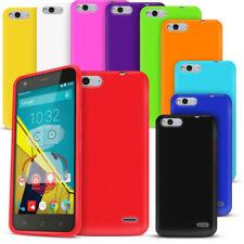 Carcasas Para Vodafone Smart ultra 6 de silicona/goma para teléfonos móviles y PDAs
