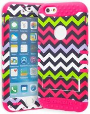 Multicoloured Fitted Case for iPhone 5s