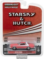 Greenlight Hollywood Starsky and Hutch 1976 Ford Gran Torino