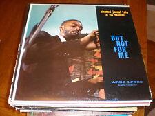 Ahmad Jamal Trio LP But Not For Me ARGO