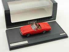 Matrix MX10701-032 Ghia 450 SS Convertible 1966 nur 408x MIB OVP 1602-17-94