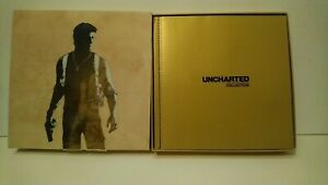 Uncharted The Nathan Drake Collection Press Kit 1857/2150 - Videogame Merch
