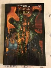 Top Cow's Best of Michael Turner First Edition NEW