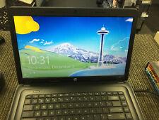 "New listing Hp - Laptop 2000 / 15.6"" 2.40Ghz 750Gb Hdd 4Gb Ram"