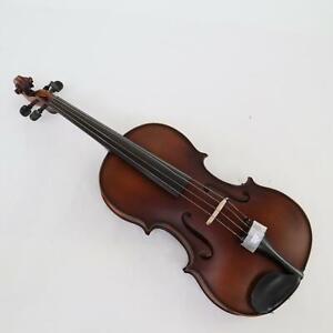 Glaesel Model VAG1E16 'Albert Bauer' 16 Inch Viola BRAND NEW
