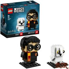 LEGO® Brick Headz 41615 Harry Potter™ und Hedwig™ ! NEU & OVP !