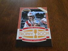2011 Press Pass Legends Bobby Allison Card #61