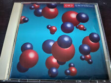 ORCHESTRAL MANOEUVRES IN THE DARK (OMD) - Universal CD New Wave