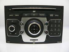 CITROEN C5 RADIO NAVIGATION GPS NG4 NAVI DRIVE 3D WIP COM 3D