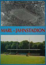 Stadionpostkarte Jahnstadion Marl # Chris 17