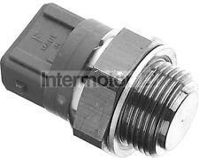 Radiator Fan Switches VAUXHALL VECTRA: ZAFIRA: InterMotor; 50465