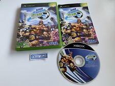 Sega Soccer Slam - Microsoft Xbox - PAL FR - Avec Notice