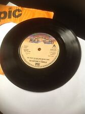 THE CAPTAIN & TENNILLE, original 7 inch vinyl record DO THAT TO ME ONE MORE TIME