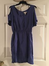 Ladies Dress By Silence + Noise Size M New With Tags!