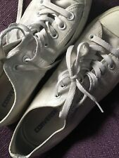 Converse Chuck Taylor All Star Unisex SNEAKERS Casual Trainers Laced Shoes