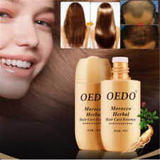OEDO Morocco Herbal Hair Care Essence Loss Treatment Unisex Fast Regrowth New