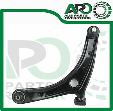 MITSUBISHI ASX 2010-On Front Lower Left Control Arm With Ball Joint