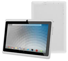 "7"" Android Tablet 4.1 A13 Capacitive Screen Camera MID Wifi 3000 mAh Battery 4GB"