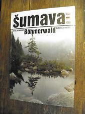 Sumava Böhmerwald /  Jiri macht / Vladislav Hosek