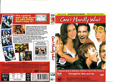 The Sweetest Thing-2002-Cameron Diaz- Movie-DVD