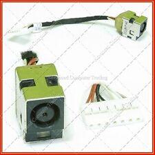 DC JACK POWER PJ257 HP Pavilion DV5-2000 (Con Cable)