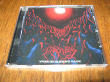 "MANES ""Under Ein Blodraud Maane"" CD  thorns kvist ulver"