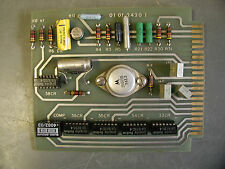 Fellows Amplifier Printed Circuit Board 01-01-2420-1 for Fellows Shapers