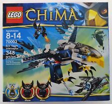 LEGO Chima - ERIS' EAGLE INTERCEPTOR (70003) - 348 pcs