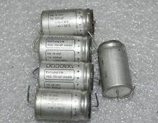 5pcs Swedish RIFA PEG124 series 16V1000UF axial electrolytic capacitors