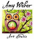 Amy Weber Art Studio