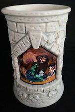 """XPRES HARRY POTTER & THE SORCERER'S STONE """"BIRTH OF NORBERT"""" TUMBLER DRINK GLASS"""