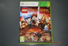 LEGO The Lord of the Rings Xbox 360 UK PAL **FREE UK POSTAGE**
