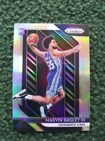 2018-19 Panini Prizm Silver Marvin Bagley III RC ✔ out all (8) CLOSE UP PICS🔥😳