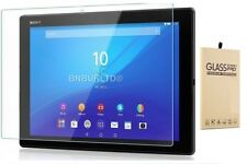 2 X Tempered Glass Screen Protector For Sony Xperia Z2 Tablet 10.1 Inch