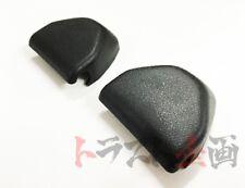 663111135 OEM Seat Belt Trim Covers Set SKYLINE GTR R32 BNR32