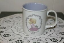 "1990 Precious Moments.""Happy Mother'S Day"".Stoneware Mug"