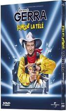 25656//LAURENT GERRA FLINGUE LA TELE  DVD NEUF SOUS BLISTER