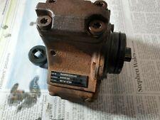 Hyundai Tuscon 2.0 CRDI Diesel Fuel injector injection Pump 0445010038